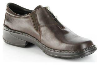 Josef Seibel Halbschuhe braun Glattleder Lederdecksohle Damen Schuhe Pamela 01 – Bild 8