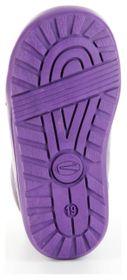 Richter Kinder Minis violett Glattleder Lederdeck Mädchen-Schuhe 0021-622-7500 Mini – Bild 6