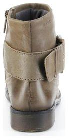 Marc Stiefel Stiefeletten (Boots) braun Leder Damen Schuhe Massa 1.476.10-39  – Bild 4