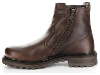 Marc Stiefel Boots braun Leder Warm Herren Schuhe GORE Paul 1.237.04-57 t.d.moro – Bild 7