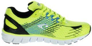 ConWay Outdoor Sportschuhe gelb leichte Freizeit Fitness Schuhe Damen Venus – Bild 7