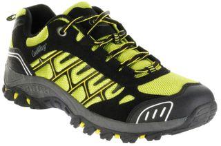 ConWay Sportschuhe grün Herren Outdoor Schuhe Rambler – Bild 1