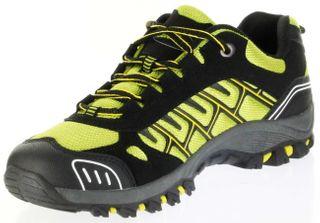 ConWay Sportschuhe grün Herren Outdoor Schuhe Rambler – Bild 8