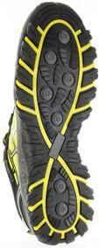 ConWay Sportschuhe grün Herren Outdoor Schuhe Rambler – Bild 6