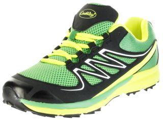 ConWay Sportschuhe grün leichte Herren / Damen Outdoor Schuhe Sidney – Bild 1