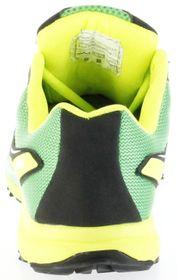ConWay Sportschuhe grün leichte Herren / Damen Outdoor Schuhe Sidney – Bild 4