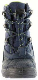 Richter Kinder Lauflerner-Stiefel Winterboots Warmfutter blau SympaTex Jungen Schuhe WMS 2054-832-7201 atlantic Freestyle – Bild 9