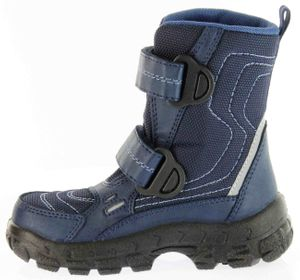 Richter Kinder Winter Stiefel Boots blau SympaTex Warm Jungen 7931-831-7205 atlantic WMS Davos – Bild 7