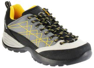ConWay Sportschuhe grau Herren / Damen Outdoor Wander Trekking Schuhe Condor – Bild 1