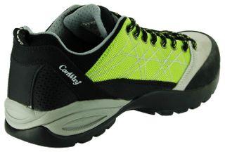 ConWay Sportschuhe grün Damen Outdoor Wander Trekking Schuhe Condor – Bild 3