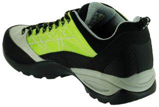 ConWay Sportschuhe grün Damen Outdoor Wander Trekking Schuhe Condor – Bild 5