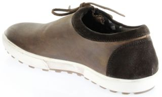 Bergheimer Trachtenschuhe Sneaker braun Leder Herren Schuhe Stainz – Bild 5