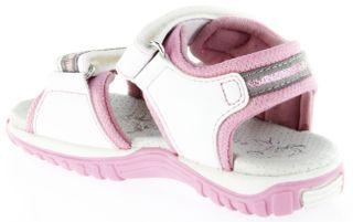 Richter Kinder Sandaletten weiß Outdoor Neopren Mädchen-Schuhe 5106-142-0101 Motion – Bild 5