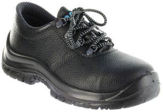 NORA Sicherheitsschuhe schwarz S3 Herren Damen Arbeits-Schutz-Schuhe Carsten 73311 – Bild 1