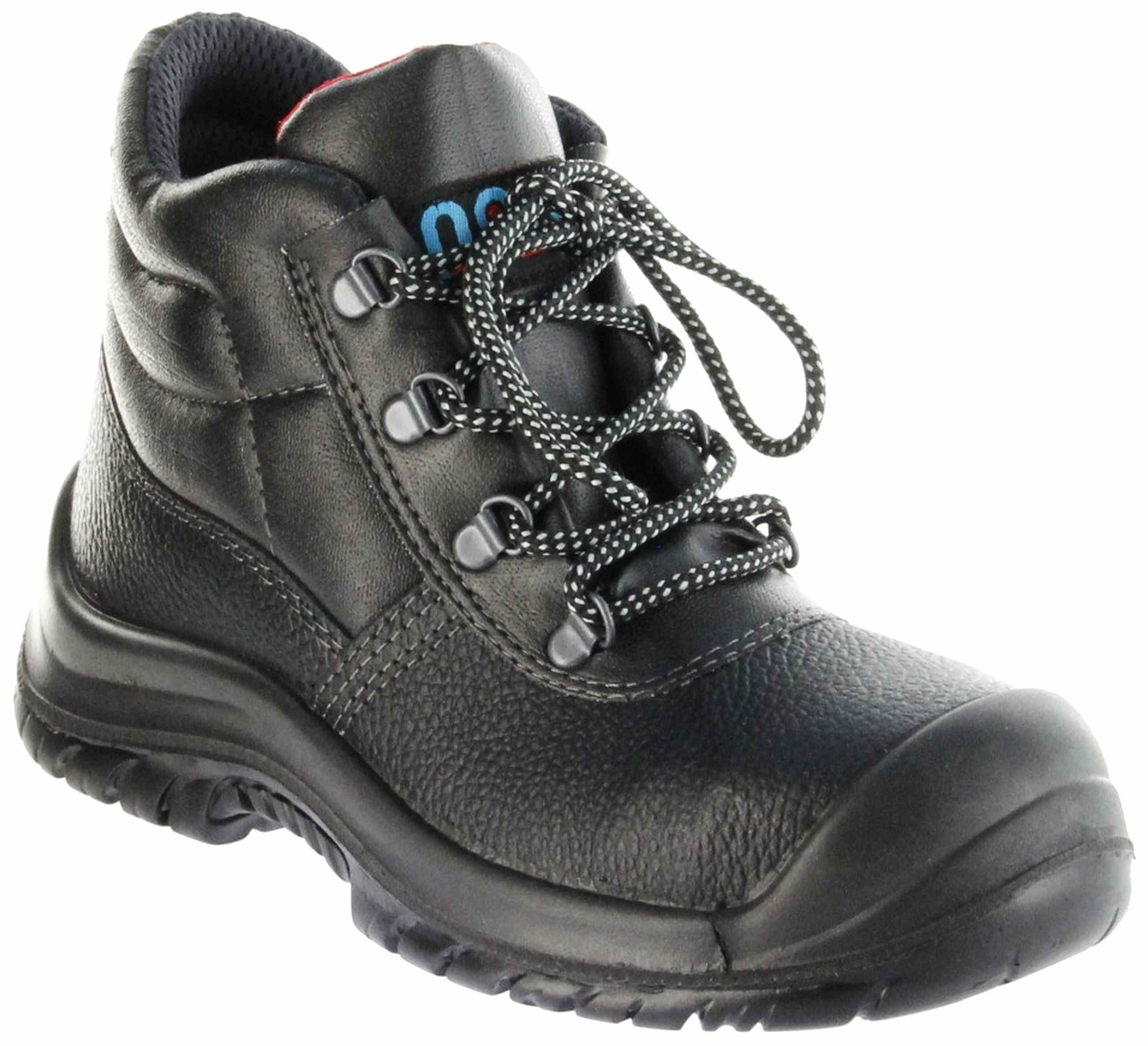 on sale e6624 54a42 NORA Sicherheitsschuhe schwarz S3 Herren Damen Arbeits-Schutz-Schuhe Cuno U  73384