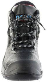 NORA Sicherheitsschuhe schwarz S3 Herren Damen Arbeits-Schutz-Schuhe Cuno U 73384 – Bild 9