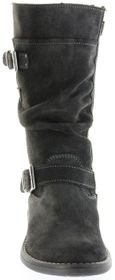 Richter Kinder Winter Stiefel grau Velour Warm SympaTex Mädchen 4250-241-6500 steel Mary – Bild 9