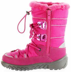 Richter Kinder Winter Stiefel pink Warm SympaTex Mädchen Schuhe WMS 5157-241-3501 fuchsia Husky – Bild 7
