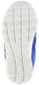 Richter Kinder Halbschuhe Sneaker blau Velourleder Jungen Schuhe 6631-341-6911 lagoon Run – Bild 6