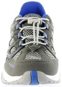 Richter Kinder Halbschuhe Sneaker Outdoor grau Tecbuk Jungen Schuhe Sympatex 6424-342-6301 ash Future – Bild 9