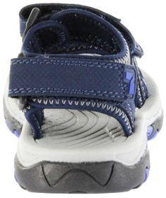 Richter Kinder Sandaletten Outdoor blau Tecbuk Jungen Schuhe 8301-341-7201 atlantic Slope – Bild 4