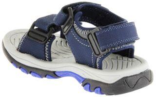 Richter Kinder Sandaletten Outdoor blau Tecbuk Jungen Schuhe 8301-341-7201 atlantic Slope – Bild 5