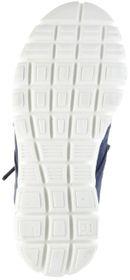 Richter Kinder Halbschuhe Sneaker blau Velourleder Jungen Schuhe 6622-341-7200 atlantic Run – Bild 6