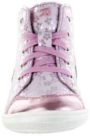 Richter Kinder Lauflerner Velourleder pink Mädchen Schuhe 0325-342-3111 candy Regina S – Bild 9