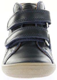 Richter Kinder Lauflerner Glattleder blau Jungen Schuhe 0334-341-7200 atlantic Regina S – Bild 9