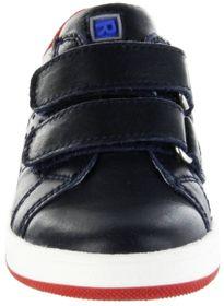 Richter Kinder Halbschuhe blau Glattleder Jungen Schuhe 6832-341-7201 atlantic Special – Bild 9