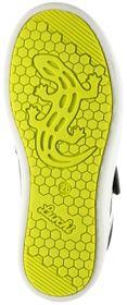 Lurchi Kinder Halbschuhe Sneaker grün Leder Jungen-Schuhe 33-14014-49 olive Hanno – Bild 6
