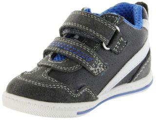 Lurchi Kinder Lauflerner Leder grau Jungen Schuhe 33-21708-25 Brucy – Bild 8