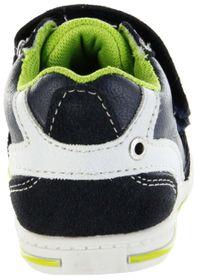 Lurchi Kinder Lauflerner Leder blau Jungen-Schuhe 33-21708-22 navy Brucy – Bild 4