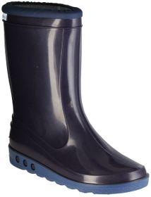NORA Gummistiefel blau Regenstiefel Kinder Stiefel Schuhe Nori Ocean – Bild 1