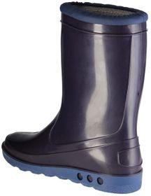NORA Gummistiefel blau Regenstiefel Kinder Stiefel Schuhe Nori Ocean – Bild 5