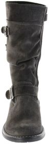 Richter Kinder Winter Stiefel grau Velour Warm RichTex Mädchen 4250-441-6500 steel Mary – Bild 6