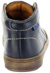 Richter Kinder Lauflerner Glattleder blau Jungen Schuhe 0922-442-7200 atlantic Jimmy – Bild 3