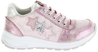 Lurchi Kinder Halbschuhe Sneaker rosa Mädchen Schuhe 33-22203-33 Venna – Bild 2