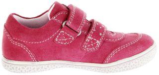 Lurchi Kinder Halbschuhe Sneaker pink Velourleder Mädchen Schuhe 33-15279-23 Tany – Bild 5
