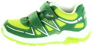 Lurchi Kinder Halbschuhe Sneaker Sportschuhe grün Jungen Schuhe 33-23410-36 Bottle Moritz – Bild 2