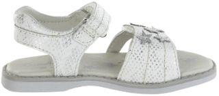 Lurchi Kinder Sandaletten weiß Lederdeck Mädchen Schuhe 33-21821-30 Lulu – Bild 5