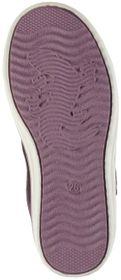 Lurchi Kinder Halbschuhe rot Velourleder warm Mädchen Schuhe 33-13649-23 burgundy SOFI-TEX – Bild 4