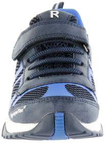 Richter Kinder Halbschuhe Sneaker Outdoor blau Tecbuk Jungen Schuhe SympaTex 6438-7171-7201 atlantic Future1  – Bild 6