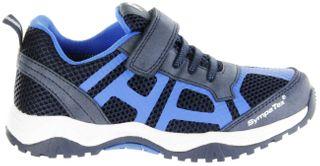 Richter Kinder Halbschuhe Sneaker Outdoor blau Tecbuk Jungen Schuhe SympaTex 6438-7171-7201 ash Future1  – Bild 2