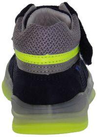 Richter Kinder Halbschuhe Sneaker Velourleder blau Jungen Schuhe 6756-7111-7201 atlantic HARRY L – Bild 5
