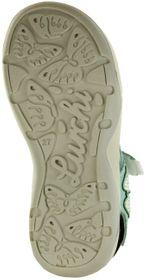 Lurchi Kinder Sandaletten türkis Leder Lederdeck Mädchen Schuhe 33-18806-49 FIA – Bild 5