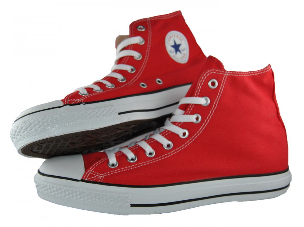 converse chuck taylor all star core m9621 hi sneaker rot. Black Bedroom Furniture Sets. Home Design Ideas