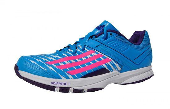 adidas Counterblast 5 Damen Handballschuhe Blau M29942