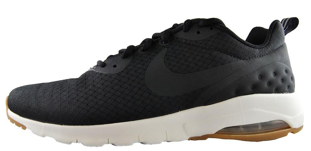 Nike Air Max Motion LW SE 844836-001 Herren Men's Schwarz Sneaker