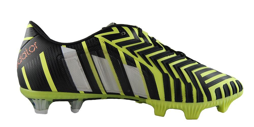 adidas Predator Instinct FG B35453 Herren Men's Mehrfarbig Fußballschuhe